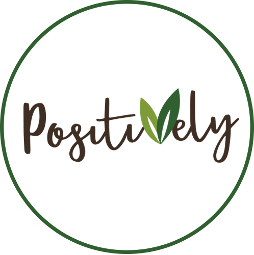 Positively Logo2